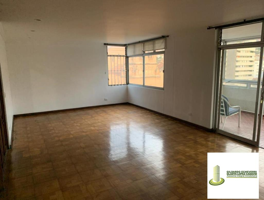 Apartamento en Venta Centro Medellin